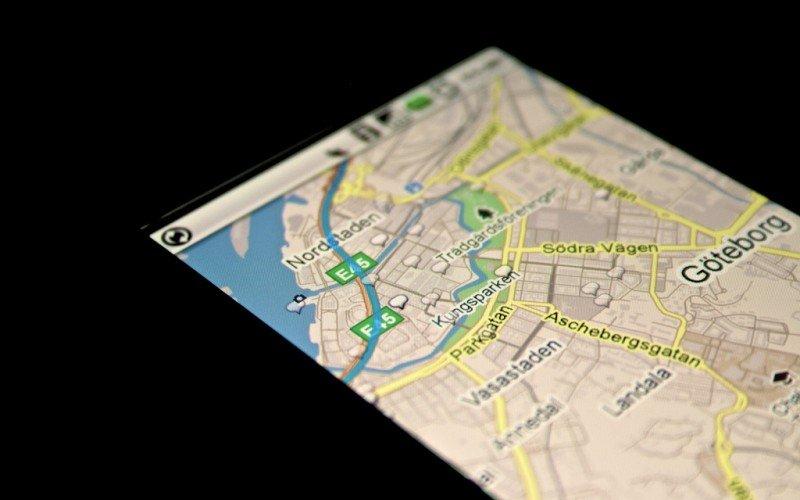 Interior no paga la Supersur a un ertzaina «porque no sale en Google Maps»
