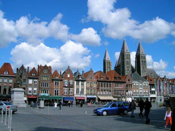 Unas prostitutas frustran un atraco en Bélgica defendiéndose con vibradores sexuales