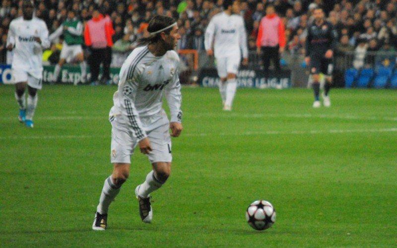 El famoso penalti de Ramos llega a la Universidad